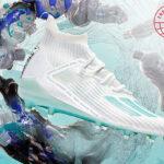 Más del 50% de poliéster reciclado en los productos de Adidas
