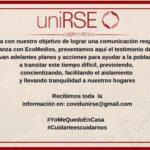 uniRSE Radio - Especiales Covid19