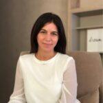 Cecilia Peluso - Pte. Ejecutiva de Limpiolux S.A.