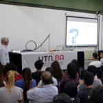 Fomentando una nueva generación de jóvenes ingenieros: el programa Entropía