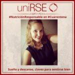 Nutrición Responsable con María Inés De Gregorio