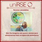 Meri De Gregorio y algunas recetas