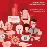 Se presenta el Informe Integrado 2019 del Grupo Financiero Galicia