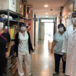 #Mascarillas3D: la iniciativa solidaria que unió a 7 empresas del Distrito Tecnológico