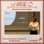 Mariela Ianigro - Asesora en Comunicación, Coach