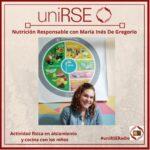 Nutrición Responsable con María Inés De Gregorio 03-06