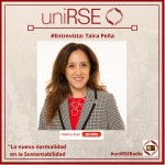 Taira Peña - Consultora especializada en Sustentabilidad