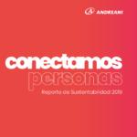 Andreani presenta su Reporte de Sustentabilidad 2019