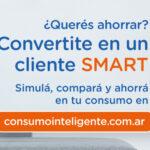 MetroGAS incorpora una nueva funcionalidad a su plataforma Consumo Inteligente