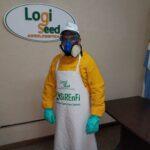 Acuerdo en el marco de Estrategias de descontaminación de envases vacíos de glifosato en Entre Ríos