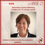 Susana Silberberg, creadora de