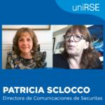 Patricia Sclocco, Directora de Comunicaciones de Securitas