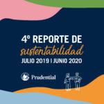 Prudential Seguros presentó su cuarto Reporte de Sustentabilidad