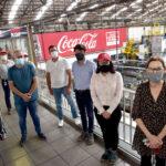 Coca-Cola y el GCBA se unen para trabajar por el ambiente
