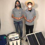 Jóvenes paraguayos crean un desalinizador de agua y ganan la séptima edición de Soluciones para el Futuro