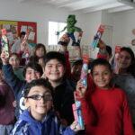 Compromiso Social Universitario: traspasando los muros del Instituto Universitario Hospital Italiano