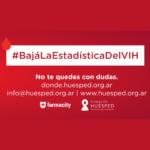 Farmacity y Fundación Huésped lanzaron campaña de prevención y concientización del VIH/SIDA