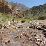 La Reserva Natural Villavicencio renueva su compromiso con la preservación de los recursos hídricos
