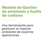 Andreani y un modelo de datos para medir la eficiencia energética y el impacto ambiental de sus emisiones