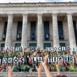 Bosque Sonoro: artistas de todo el país se unieron en un grito por la Tierra