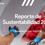 Grupo Logístico Andreani presenta su Reporte de Sustentabilidad 2020