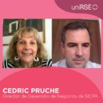 Cédric Pruche, Director de Desarrollo de Negocios de SICPA