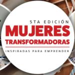 Disco lanza la 5º edición de Mujeres Transformadoras
