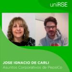 José Ignacio De Carli - Gte. de Asuntos Corporativos y Sustentabilidad de PepsiCo Cono Sur