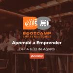 Agrupación estudiantil del ITBA organiza un evento para formar una nueva generación de emprendedores