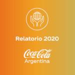 Coca-Cola Company presenta su Reporte Social, Ambiental y de Gobernanza Corporativa Global 2020