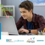 Capacitación en Monte Hermoso y Pringles a docentes y alumnos en energías renovables
