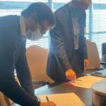 Fundación Pampa Energía y Fundación Siemens firman un convenio de cooperación
