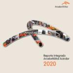 ArcelorMittal Acindar presenta su Reporte Integrado 2020