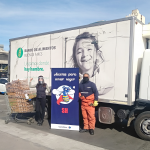 Recupero de Alimentos: Carrefour Argentina rescató más de 130 toneladas en lo que va del 2021